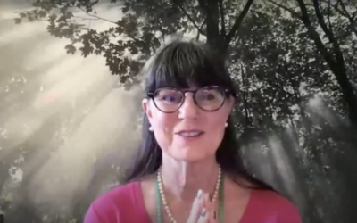Laura Pieratt Light Language Video: Immerse in Love, Light, Peace and The Wholeness of Being