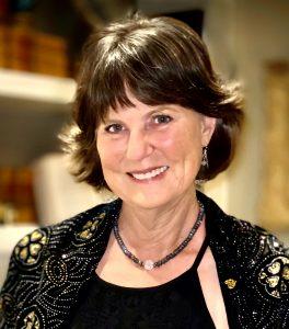 Laura Pieratt Portrait